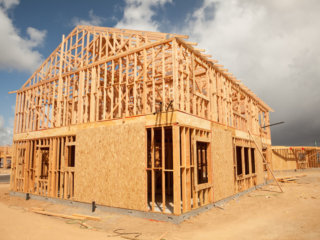 Hire us to handle your new construction project in Charleston, WV and the surrounding areas