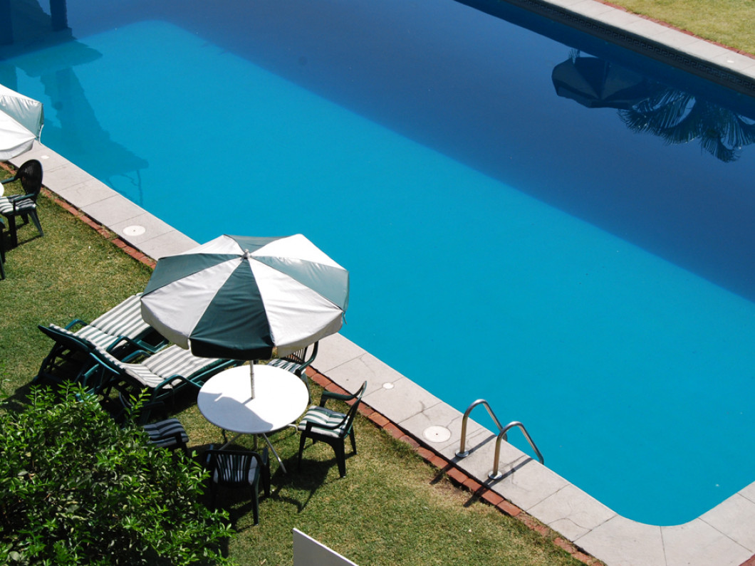 Commercial pool installations and repairs in Charleston, WV